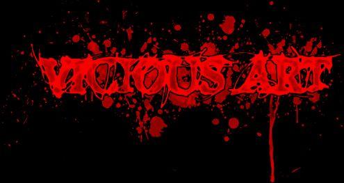 Vicious Art - Logo