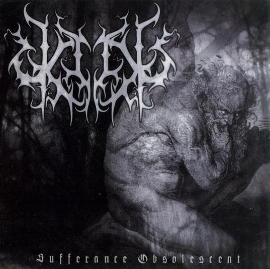 King - Sufferance Obsolescent