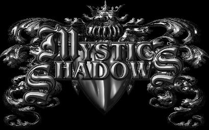 Mystic Shadows - Logo