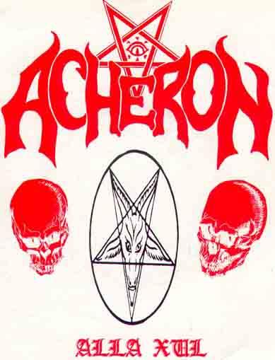 Acheron - Alla Xul