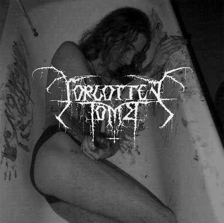 Forgotten Tomb - Songs to Leave