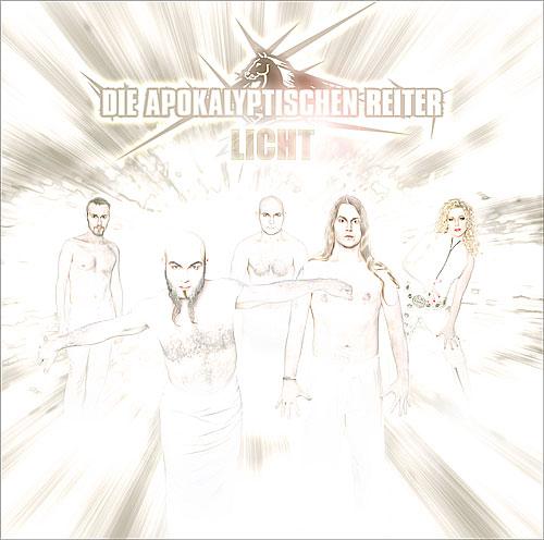 Die Apokalyptischen Reiter - Licht
