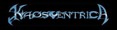 Kaoscentrica - Logo