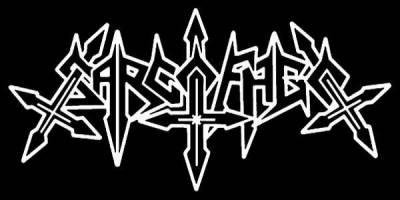 Sarcófago - Logo