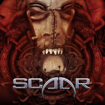 Scaar - Next Level of Torture
