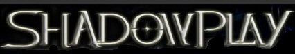 ShadowPlay - Logo