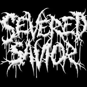 Severed Savior - Logo