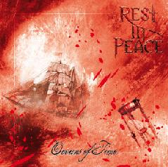 Rest in Peace - Oceans of Time