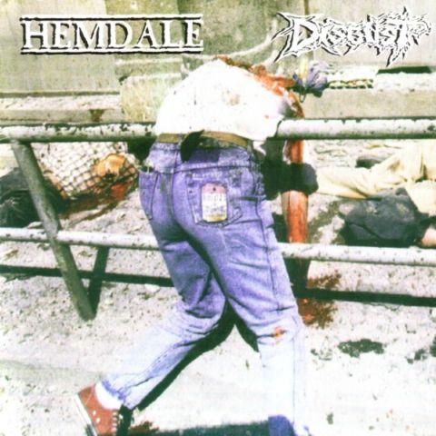 Hemdale - Hemdale / Disgust