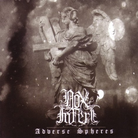 Nox Inferi - Adverse Spheres