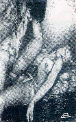 Sublime Cadaveric Decomposition - Sublime Cadaveric Decomposition / Infected Pussy