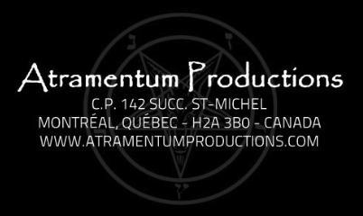 Atramentum Productions