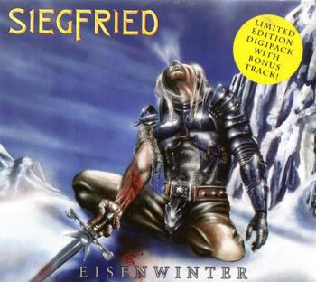 Siegfried - Eisenwinter