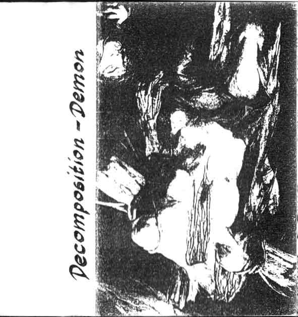 Decomposition - Demon