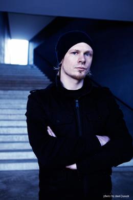 Alexander Dietz