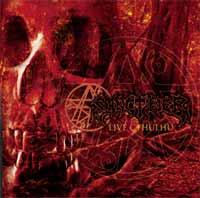 Sanctifier - Live Cthulhu