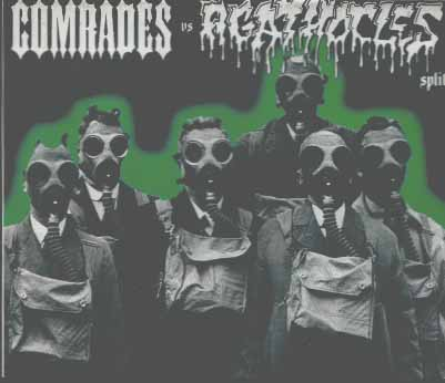 Agathocles - Tear Off the Mask / Gotcha!