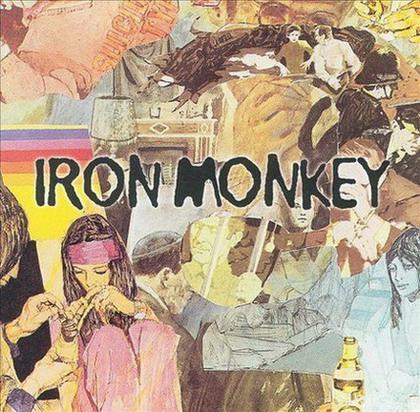 Iron Monkey - Iron Monkey