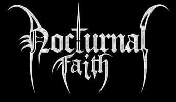Nocturnal Faith - Logo