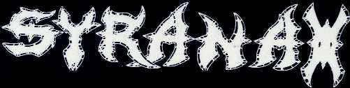 Syranax - Logo