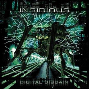 Insidious - Digital Disdain
