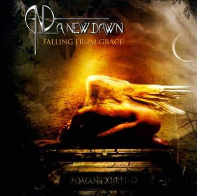A New Dawn - Falling from Grace