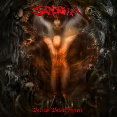 Sangrena - Blessed Black Spirit