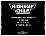 Highway Chile - Demo 2004