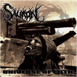 Sauron - Universe of Filth
