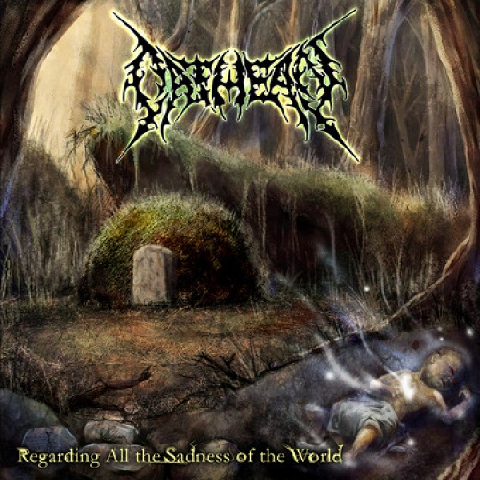 Oathean - Regarding All the Sadness of the World