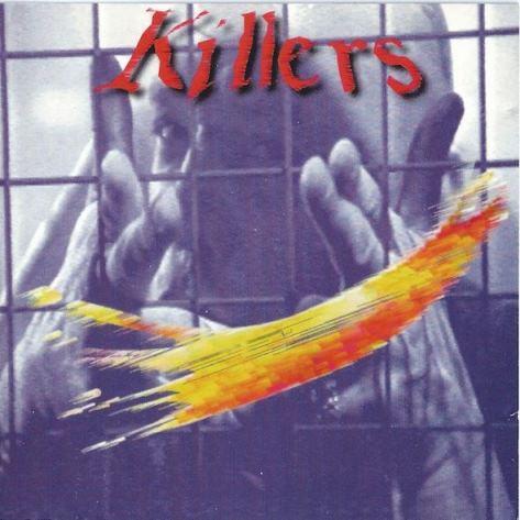 Killers - Live