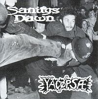 Sanitys Dawn - Sanitys Dawn / Yacöpsae