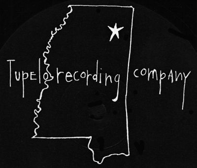 Tupelo Recording Company