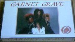 Garnet Grave - Haitoku No Savior