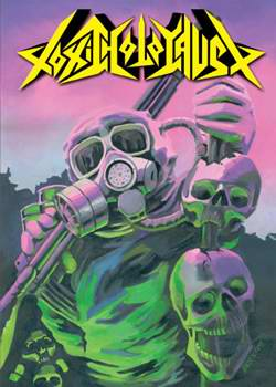 Toxic Holocaust - Brazilian Slaughter 2006