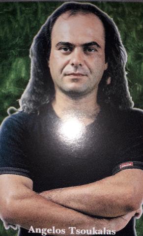 Angelos Tsoukalas