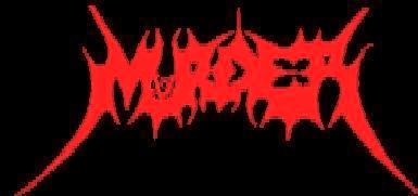 Murder - Logo