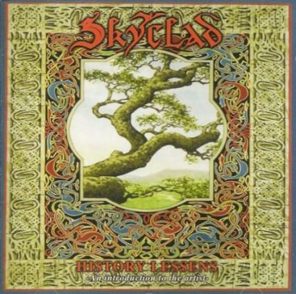 Skyclad - History Lessens: An Introduction to the Artist