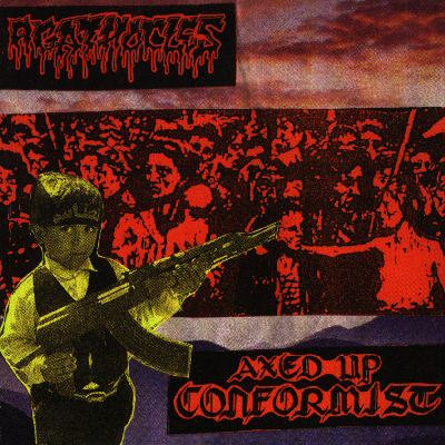 Agathocles - Agathocles / Axed Up Conformist