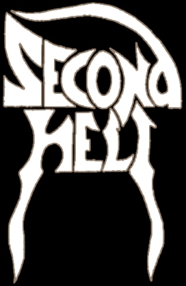Second Hell - Logo