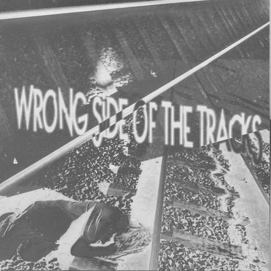 The Kill / Dahmer / Lucifer D. Larynx and the Satanic Grind Dogs of Death / Needful Things - Wrong Side of the Tracks