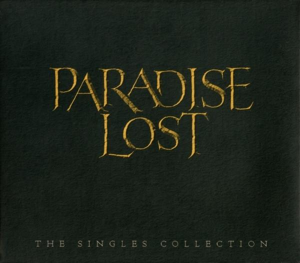 Paradise Lost - The Singles Collection