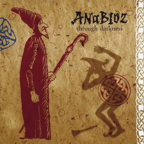 Anabioz - Through Darkness