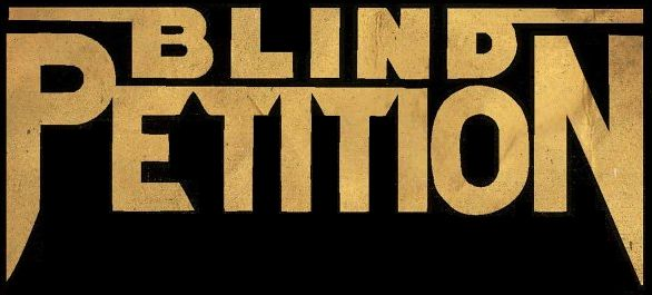 Blind Petition - Logo