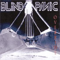 Blind Panic - Override