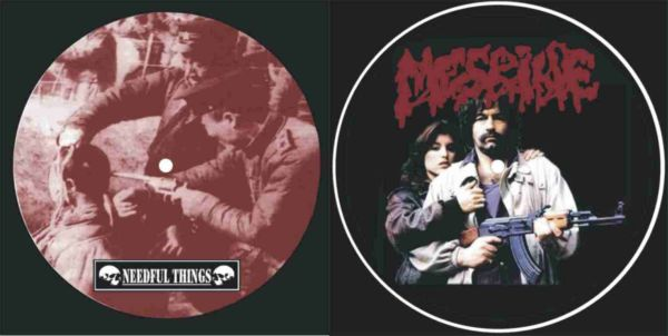 Mesrine / Needful Things - Needful Things / Mesrine