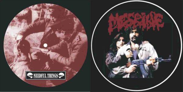 Mesrine - Needful Things / Mesrine