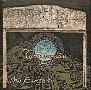 Tierramystica - New Eldorado