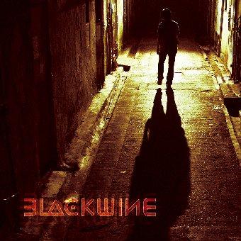 BlackWine - The Shadow