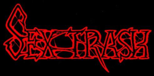 Sextrash - Logo